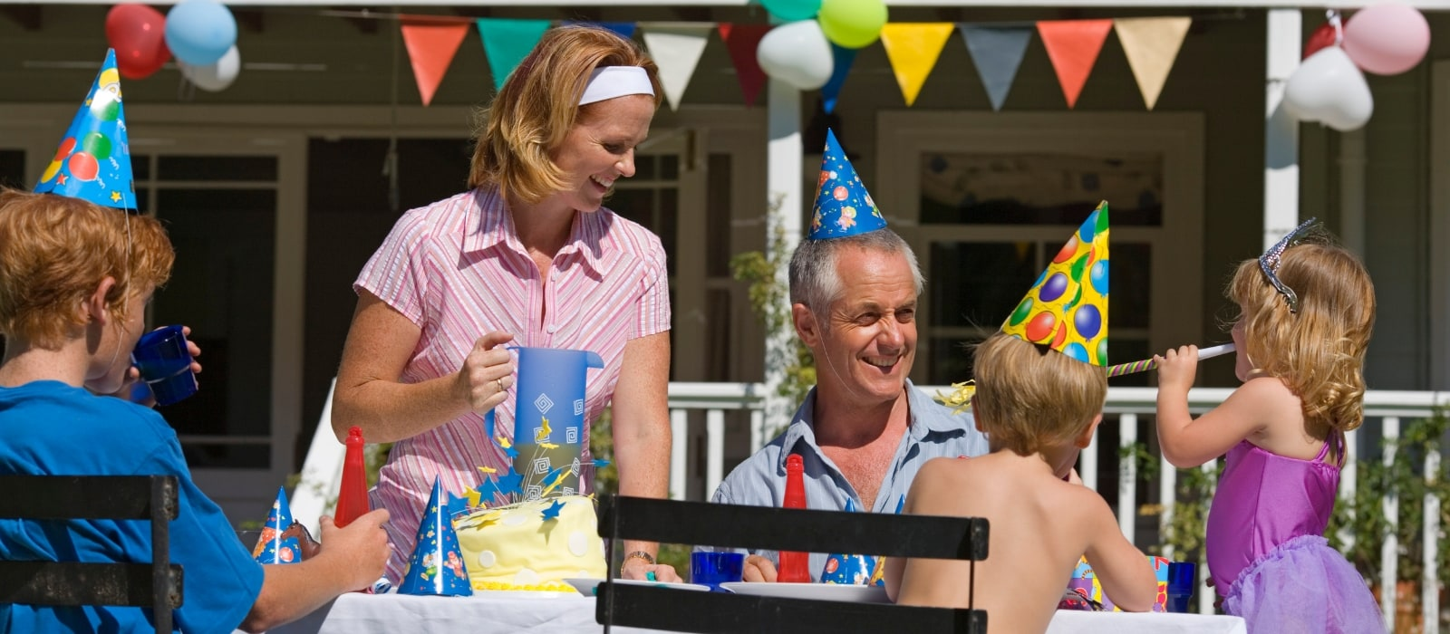 How to Plan a Surprise 50th Birthday Party