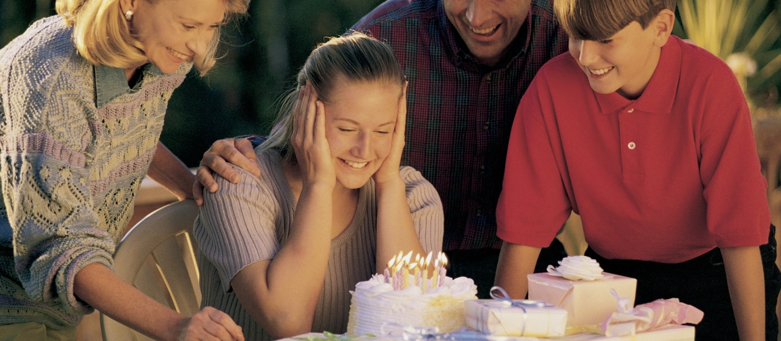 How to Throw a Surprise Party - for a teen