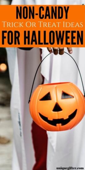 NonCandyTrickorTreatIdeasforHalloween   Non-Candy Gifts   Halloween Gifts   Halloween Treats That Aren't Candy   Halloween Gift Ideas   #gifts #giftguide #noncandy #fun #creative #halloween #uniquegifter