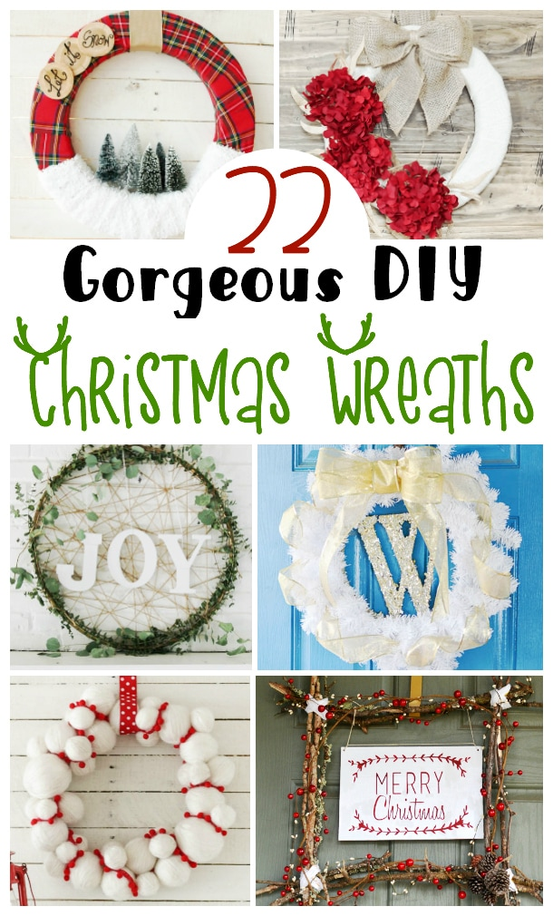Inviting Christmas Wreaths For Your Home | Christmas Wreaths | Unique Christmas Wreaths | Charming Christmas Wreaths | DIY Christmas Wreaths | Easy Christmas Wreaths | #wreaths #christmaswreaths #christmas #unique #diy #uniquegifter