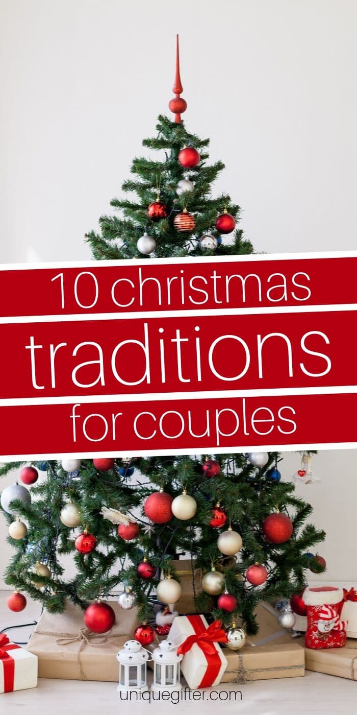 30 Christmas Traditions for Families & Couples to Start this Year | Include your kids, toddlers teens and more in these fun and unusual Christmas traditions inspired from around the world and right at home. There are Christmas season ideas, Christmas Eve and Christmas morning fun to create family memories for years to come #christmas #traditions #memories #family #couples