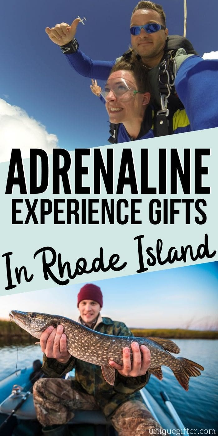 Adrenaline Junkie Experience Gifts in Rhode Island | Rhode Island Gifts | Presents For Rhode Island Fans | Rhode Island Presents | Experience Gifts | Adventure Gifts | Creative Presents | #gifts #giftguide #presents #rhodeisland #experiencegifts #adventure #creative #uniquegifter