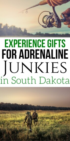 Adrenaline Junkie Experience Gifts in South Dakota   South Dakota Gifts   Creative Gifts For South Dakota   Adrenaline Gifts   Experience Gifts   Unique Experience Gift Ideas   #gifts #giftguide #experience #adrenaline #adventure #uniquegifter #creative #presents