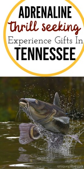 Adrenaline Junkie Experience Gifts in Tennessee | Adrenaline Gifts | Adventure Gifts | Experience Gifts | Unique Gifts | Unique Presents | Experience Presents | Adventure Presents | #gifts #giftguide #presents #uniquegifter #experience #creative #adventure