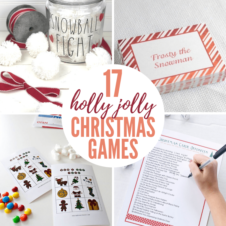 The Most Fun Christmas Games Ever | Christmas Games | Hilarious Christmas Games | Fun Christmas Games | Games For All Ages | #christmas #games #fun #hilarioius #allages #creative #unique #uniquegifter