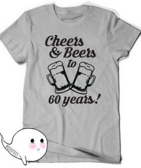 A fun or custom t-shirt