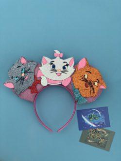 Aristocats Mickey Ears