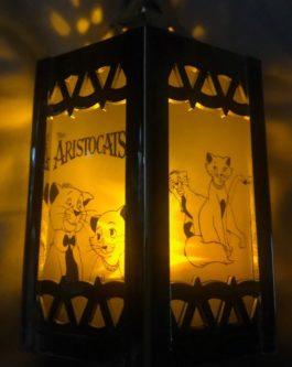 Aristocats Mini Lanterns