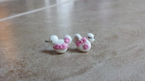 Aristocats Stud/Dangle Earrings