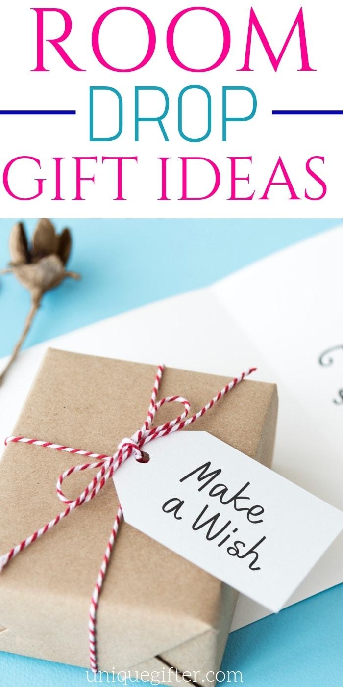 Best Gift Ideas for Room Drop | Room Drop Gift Ideas | Presents For Room Drop | Functional Gifts For Room Drop | #gifts #giftguide #presents #roomdrop #creative #uniquegifter