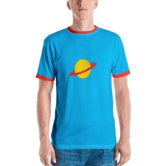 Chuckie Finster T-Shirt
