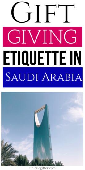 Gift Giving Etiquette in Saudi Arabia | Gifts For Visiting Saudi Arabia | Gift Giving Etiquette | Learn Gift Giving Etiquette In Saudi Arabia | #gifts #giftguide #presents #saudiarabia #uniquegifter