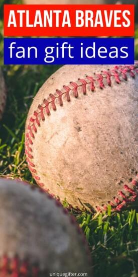 Atlanta Braves Merch | Atlanta Braves Decor | Braves Gift Ideas | Baseball Gifts | MLB Gifts | Atlanta Braves Fan Gift Inspiration | Atlanta Braves Jersey | Baseball Jerseys | Braves Decor | #Braves #Atlanta #atlantabraves #mlb #baseball #gifting
