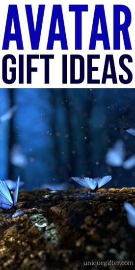 Best Gifts For Avatar Fans | Avatar Movie Gifts | Creative Gifts For Avatar Movie Fans | If you Love Avatar, You Will Love These Presents | #gifts #giftguide #presents #avatar #creative #movie #uniquegifter