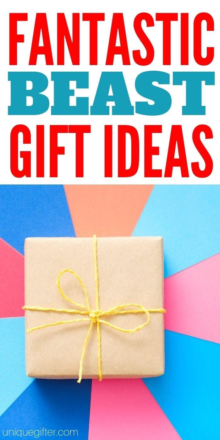 Best Gifts For Fantastic Beasts Fans   Fantastic Beasts Gifts   Creative Gifts For Fantastic Beasts Fans   #gifts #giftguide #presents #fantastic #beasts #creative #uniquegifter