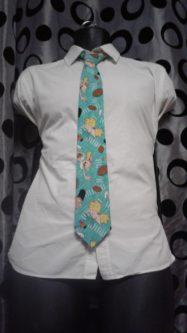 Hey Arnold! Necktie