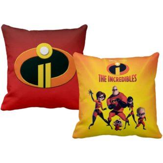 Incredibles Pillow Set
