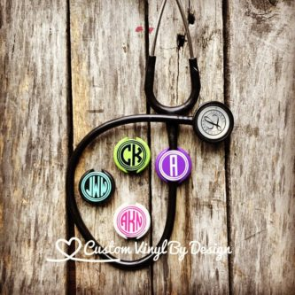 Littman Stethoscope ID Tag | Stethoscope Accessories Gift