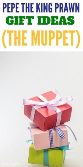 Muppets Gifts | King Prawn Gift Ideas | King Prawn Gifts | Pepe King Prawn Themed Gifts | Muppets Pepe Gifts | Gifts for Pepe the King Prawn | Pepe Shirt | Pepe The King Prawn Muppets Gifts | #muppets #pepe #kingprawn #pepethekingprawn #giftidea