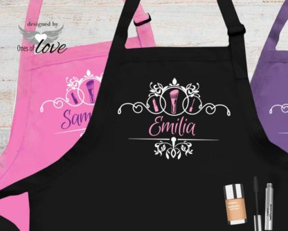 Personalized Apron