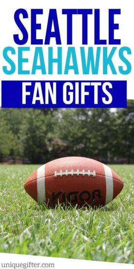Seahawks Gifts | Seattle Seahawks Gift Ideas | Football Party GIfts | Football Season Gifts | Tailgate Gift Ideas | Football Team Gear | Football Gear Gifts | Fan Gear Gift Ideas | #seahawks #seattle #football #nfl #gifting