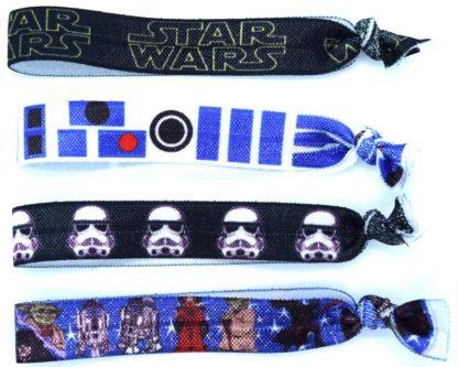 Star Wars Hair Ties