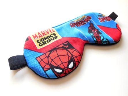 Superman eyemask