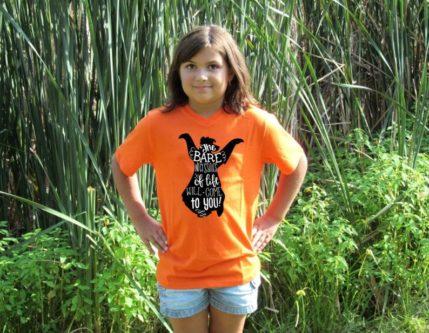Jungle Book t shirt gift idea