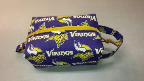 Minnesota Vikings Toiletry Bag