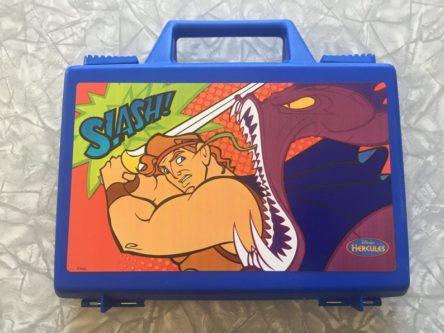 Vintage Storage Case