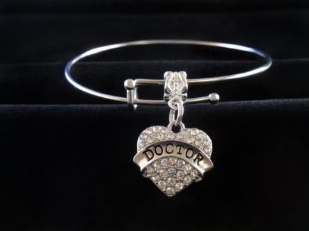 """Doctor"" Bracelet"