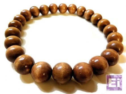 akuma prayer beads