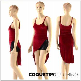 Jill Valentine dress cosplay gift idea