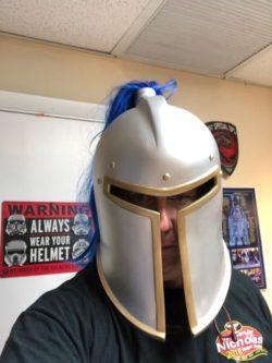 Alliance Guard Helmet