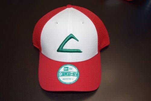 Ash Ketchum Hat
