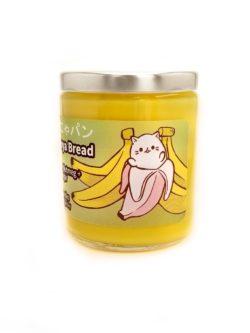 Bananya Candle