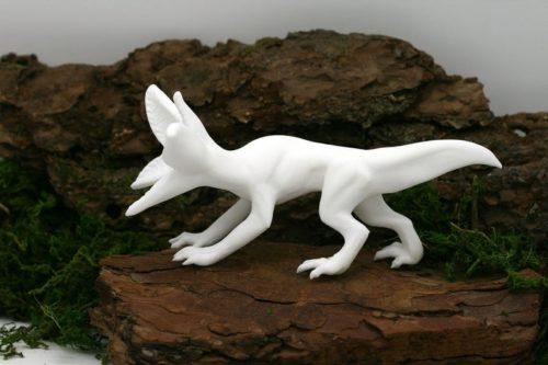 Blank Demogorgon Figurine