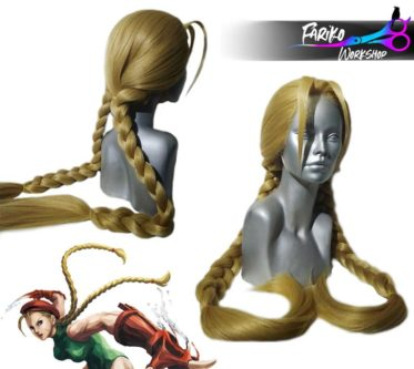 Cammy Whig