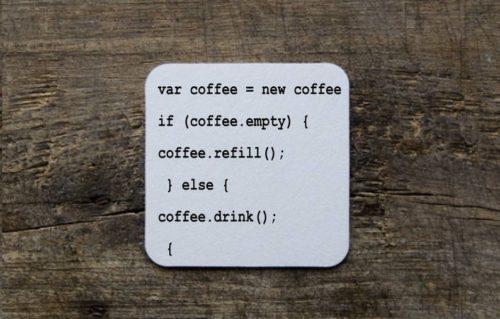 Code Coaster