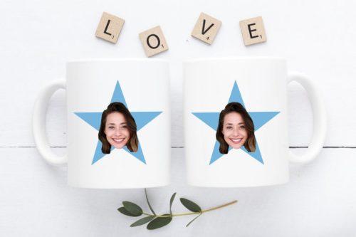 Customer Survey Coffee Mug