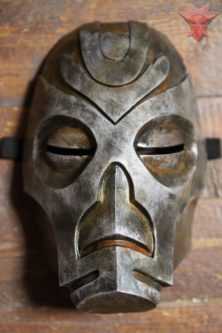authentic dragon priest mask Gift Ideas for Skyrim Fans