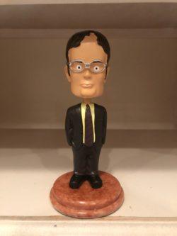 Dwight Bobblehead