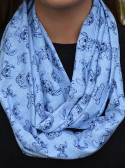 Experiment 626 Infinity Scarf
