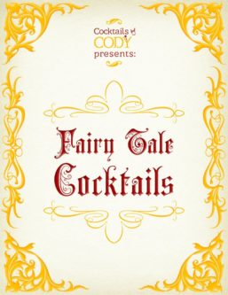 Fairy Tale Cocktails Book