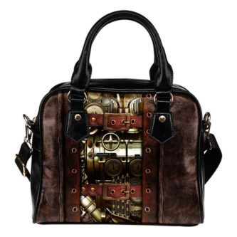 faux leather bag cosplay gift idea