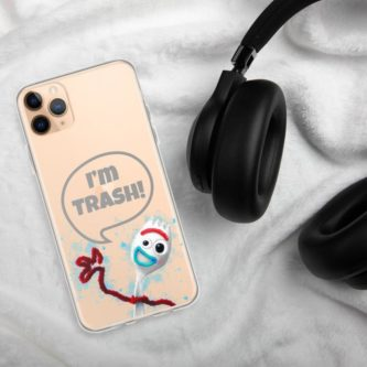 Forky Phone Case