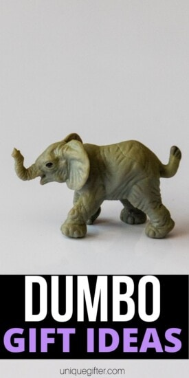 Best Gift Ideas for Dumbo Fans | Disney Movie Fans | Dumbo Movie Fans | Awesome Gifts For The Dumbo Movie Fan | #gifts #giftguide #presents #disney #dumbo #fans #best #uniquegifter