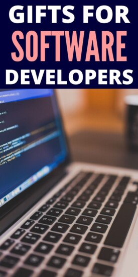 Best Gift ideas for a software developer | Software Developer Presents | Gifts For Someone Who Is A Software Developer | Creative Gifts | Awesome Gifts For Software Developers | #gifts #giftguide #presents #software #developer #uniquegifter