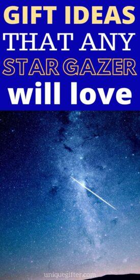 star gazer gift   Space Lover gift   Constellation Lover Gift   Cosmic Star Gazing   Gifts for Star Lovers   #stars #constellation #stargazing #giftideas #gifts