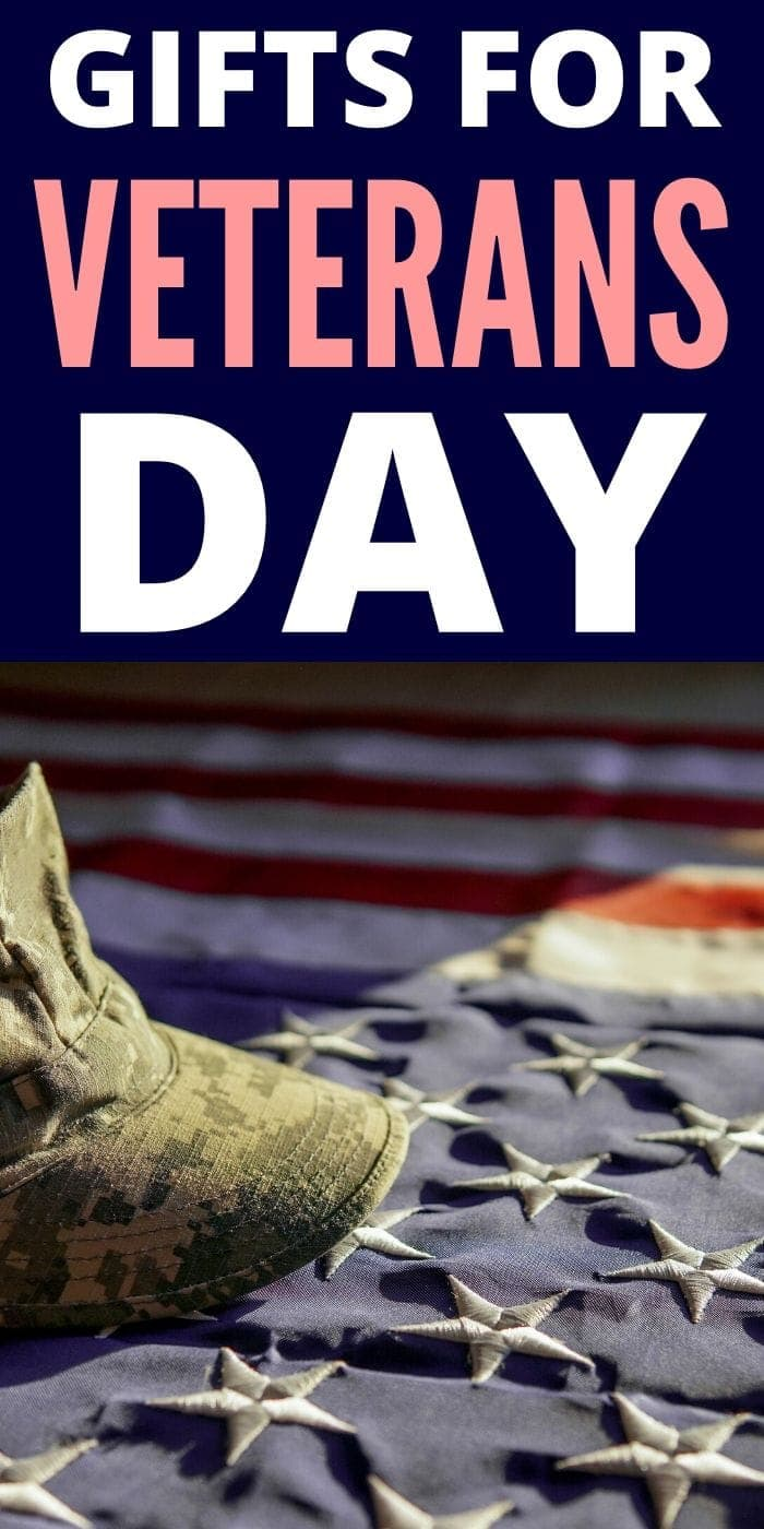Best Gifts For Veteran's Day | Veteran's Day Gift Ideas | Patriotic Gifts | Patriotic Gift Ideas For Veteran's Day | #gifts #veteransday #military #giftguide #presents #patriotic #uniquegifter
